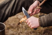 Alternative Weapons for Preppers and Survival